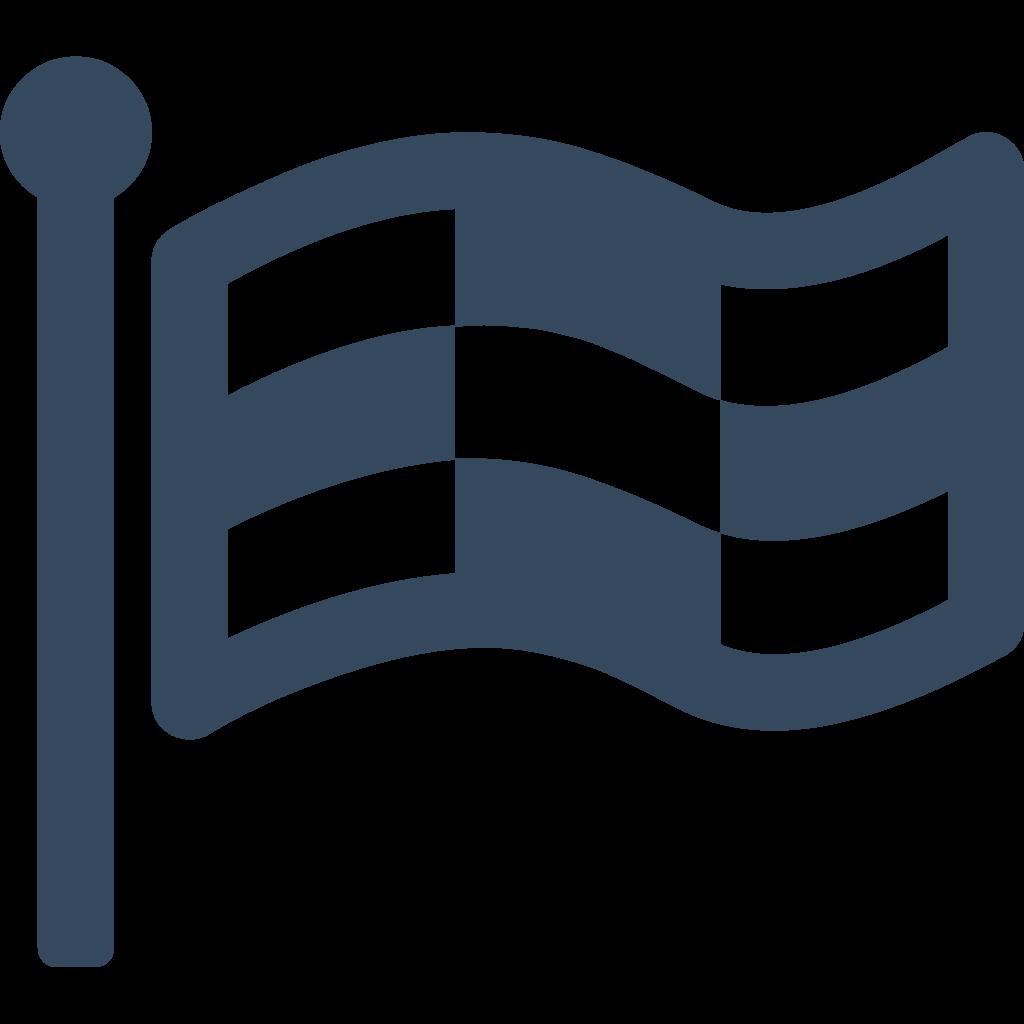 Large Flag Icon